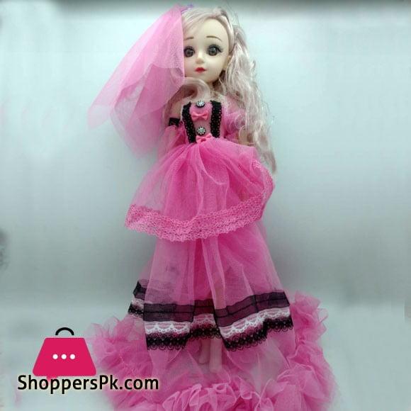 Barbie Doll Musical K18J1