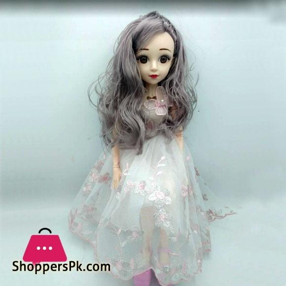 Barbie Doll S18J2