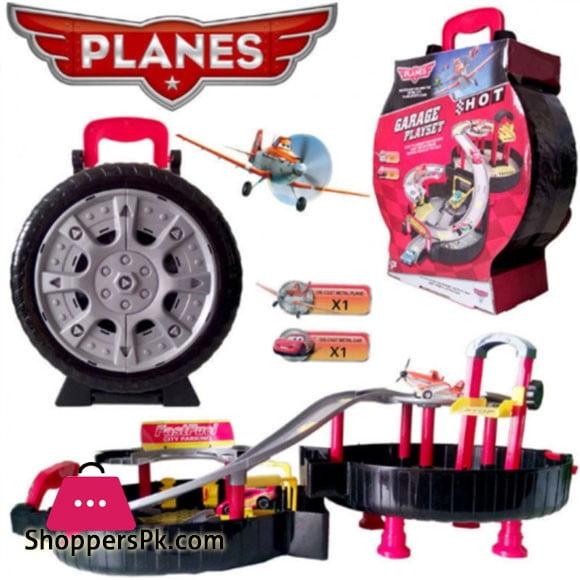 Disney Pixar Cars Garage Play Set 6889-11