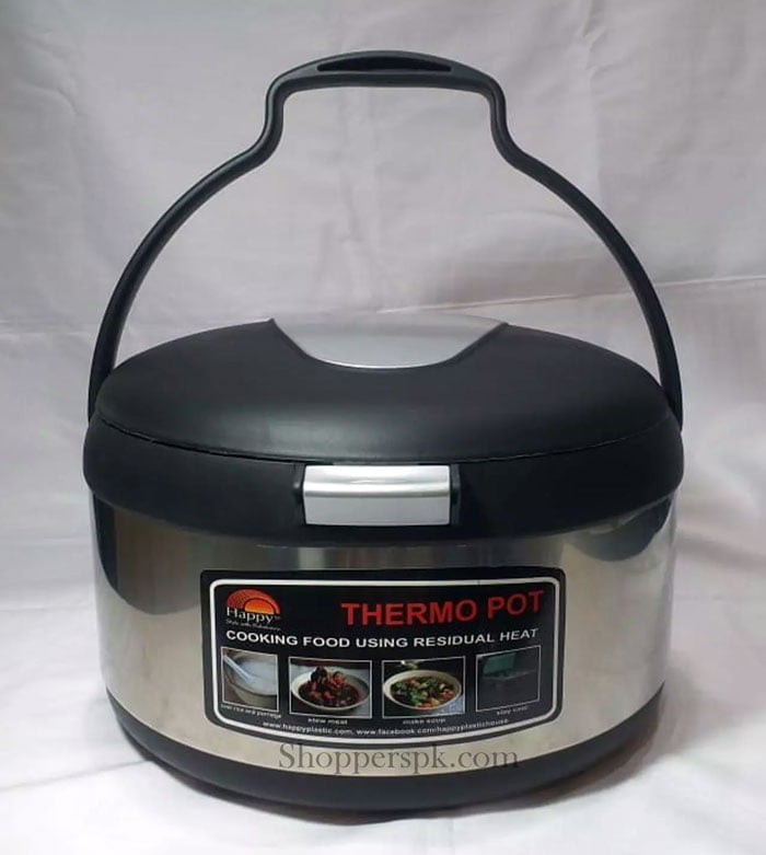 Happy Handsome Thermo Pot 5 Liters