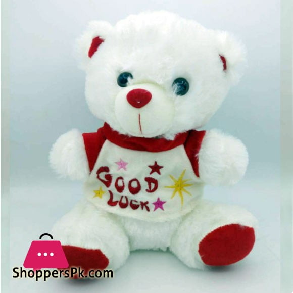 Stuff Teddy Bear Good Luck 25CM