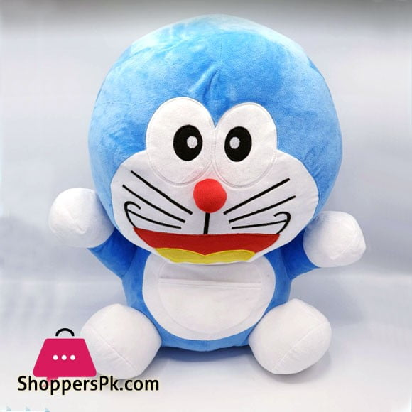 Stuffed Toy Doraemon Stuff Plush For Kids Large