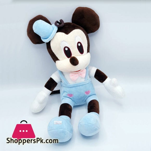 Stuffed Toy Mickey Mouse Stuff Plush Toy For Kids Large