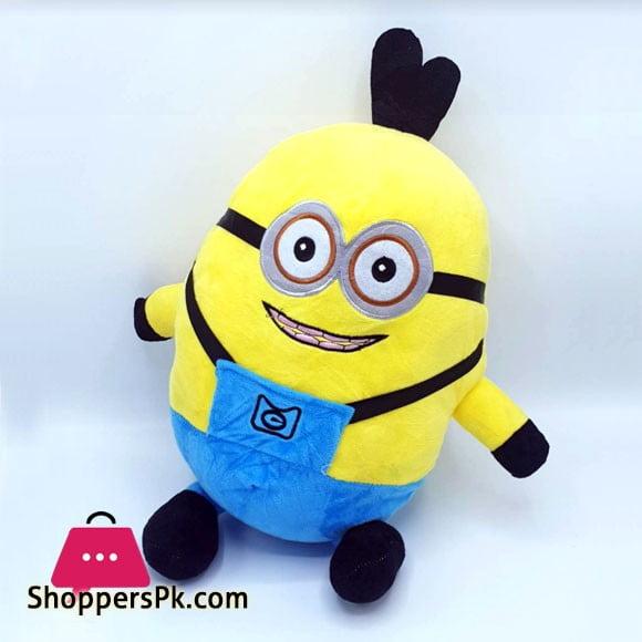 Stuffed Toy Minion Stuff Plush For Kids Medium