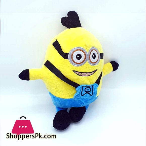 Stuffed Toy Minion Stuff Plush For Kids Small