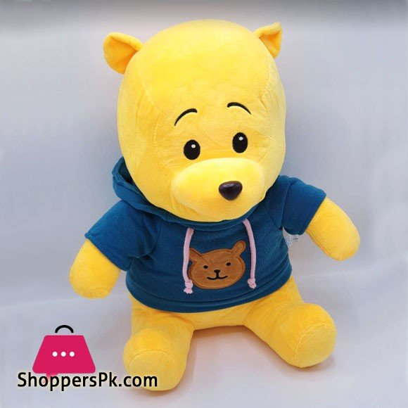 Stuffed Toy Winnie the Pooh Plush Stuff Plush For Kids Large