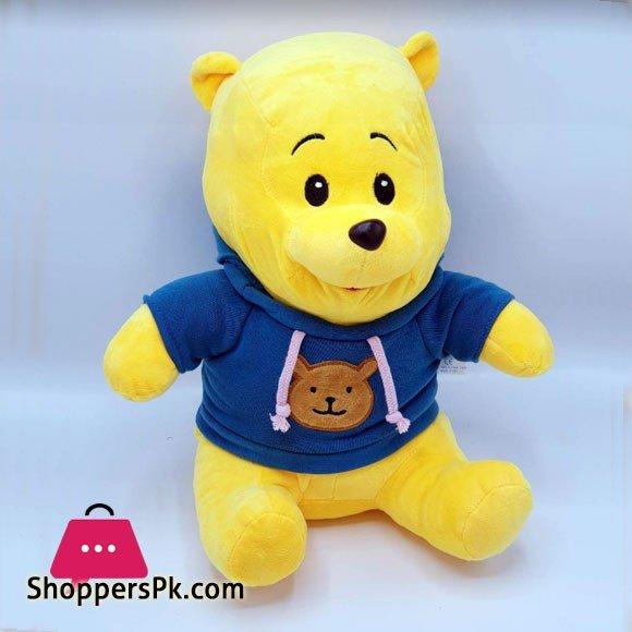 Stuffed Toy Winnie the Pooh Plush Stuff Plush For Kids Medium