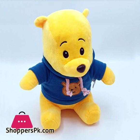 Stuffed Toy Winnie the Pooh Plush Stuff Plush For Kids Small