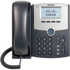 Cisco SPA502G IP Phone-in-Pakistan