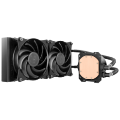 Cooler Master Lite 240 Master Liquid Cooler-in-Pakistan