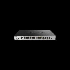 D-Link DGS-3630-28TC Gigabit L3 Stackable Managed Switch-in-Pakistan
