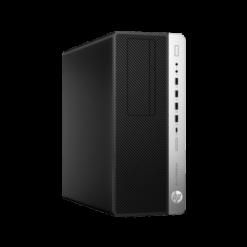 HP EliteDesk 800 G5 Ci7 9th 8GB 1TB DVD-in-Pakistan