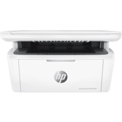 HP LaserJet Pro MFP M29W Black Printer-in-Pakistan