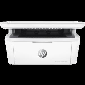 HP LaserJet Pro MFP M29W Black Printer-in-Pakistan