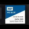 Western Digital SSD 500GB BLUE SATA-in-Pakistan