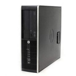 HP Elite 6200/8200 Desktop Intel Ci3 2nd Gen-in-Pakistan