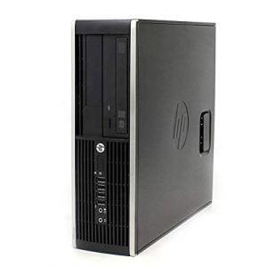 HP Elite 6200/8200 Desktop Intel Ci3 2nd Gen-in-Pakistan