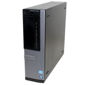 Dell Optiplex 390/790/990 Desktop Intel Ci5 2nd Gen 4GB-in-Pakistan