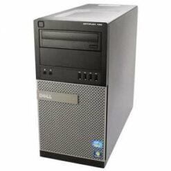 Dell Optiplex 790/390/990 Tower Intel Core i5 2nd Gen 4GB-in-Pakistan