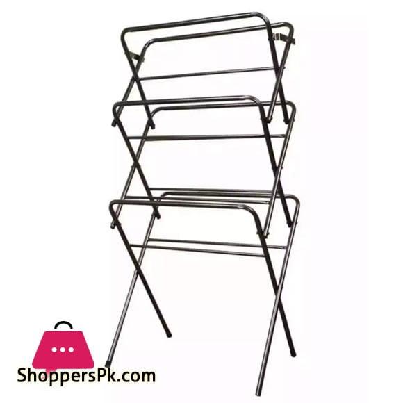 Best Quality 4 Step Folding Clothes Towel Dryer Rack