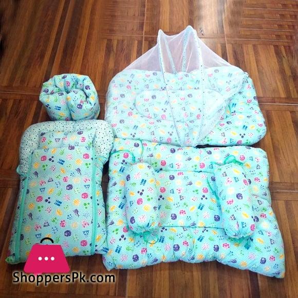 Carry Nest 8 Pcs Set