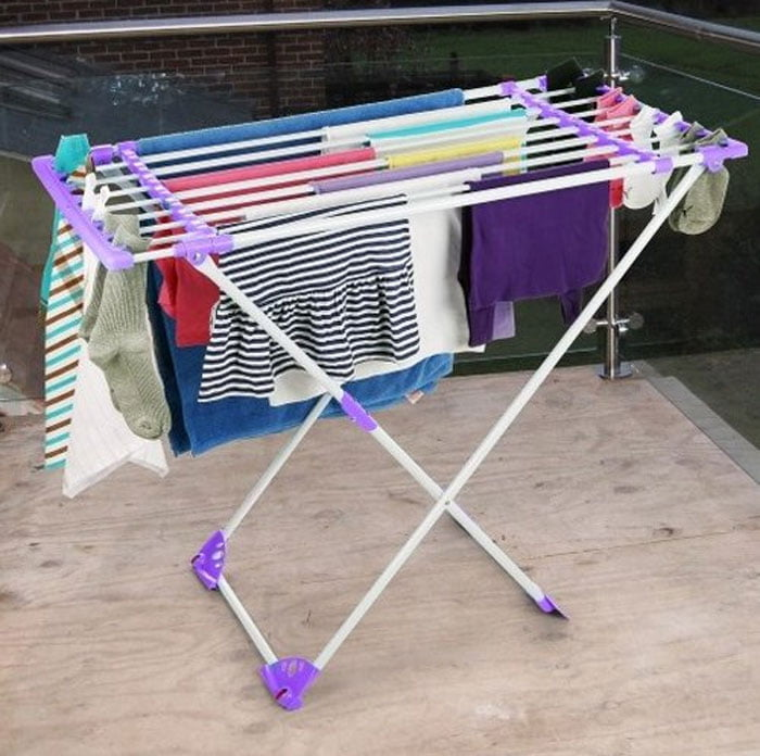 Flexy Folding Drying Rack