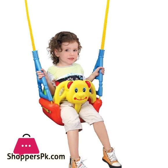 Ideak Swing Seat For Kids