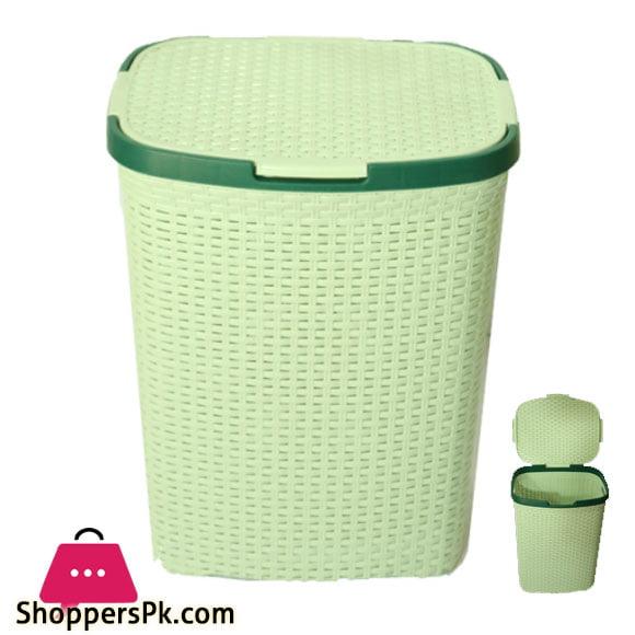 Keep N Wash Laundry Basket