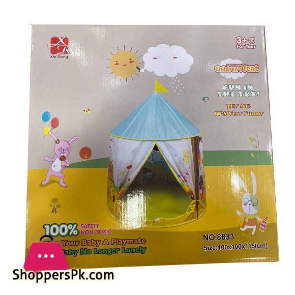 Kids Play House - 8833