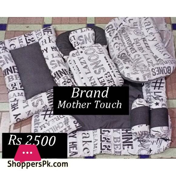 Mother Touch Carry Nest 8 Pcs Set