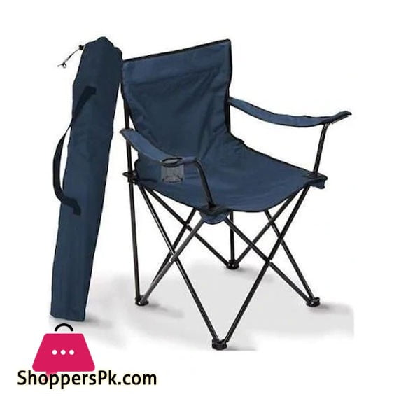 Portable Beach Camping Chair Max weight 100 kg
