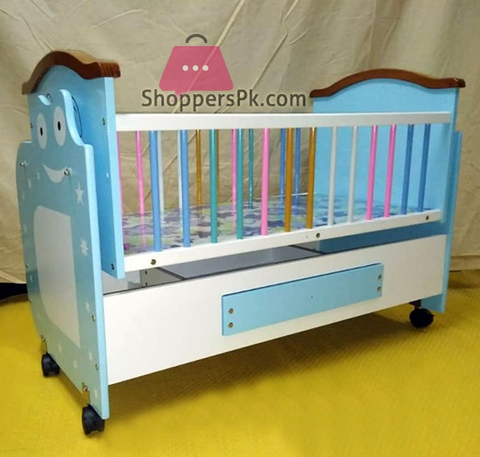 Toddler Crib/bed Baby Wood Cot CW-5383