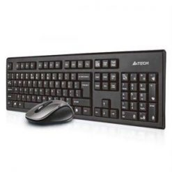 A4Tech 6100F Keyboard + Mouse Wireless-in-Pakistan