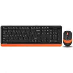 A4Tech FG1010 Keyboard + Mouse Wireless-in-Pakistan