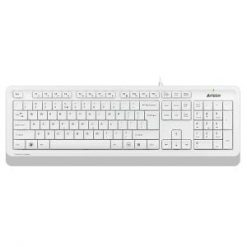 A4Tech FK10 Multimedia Comfort Keyboard-in-Pakistan