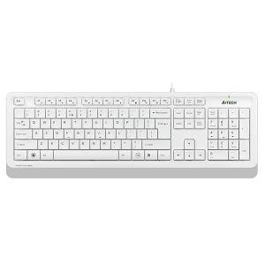 A4Tech FK10 Multimedia Comfort Keyboard-in-Pakistan