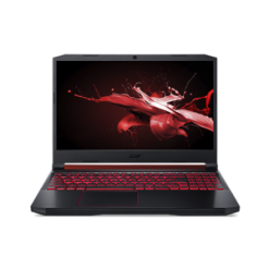Acer Nitro 5 Ci5 10th 8GB 256GB 15.6* Win10 4GB GPU-in-Pakistan