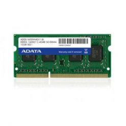 Adata DDR3 4GB 1333BUS SOD-in-Pakistan