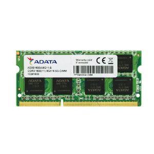 Adata DDR3 4GB 1600BUS SOD-in-Pakistan