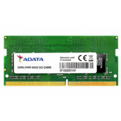 Adata DDR4 4GB 2400BUS SOD-in-Pakistan