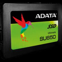 Adata SSD 480GB SU650 SATA-in-Pakistan