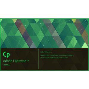 Adobe Captivate 9-in-Pakistan