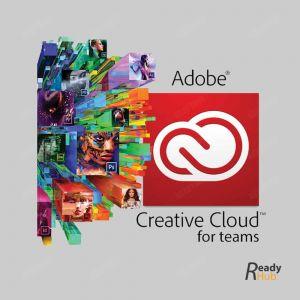 Adobe Creative Cloud for teams-in-Pakistan
