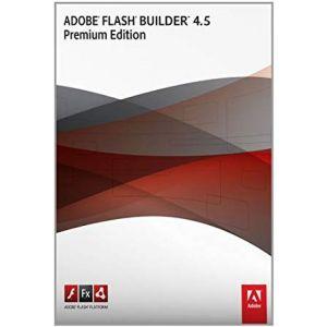 Adobe Flash Builder Premium 4.5-in-Pakistan