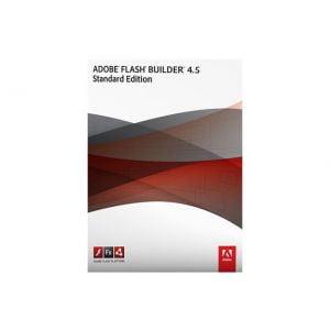 Adobe Flash Builder Standard 4.5-in-Pakistan