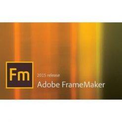 Adobe FrameMaker 2015-in-Pakistan