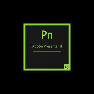 Adobe Presenter Licensed 11-in-Pakistan