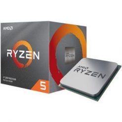 AMD Ryzen 5 3600X 3.8 GHZ 32MB Cache-in-Pakistan