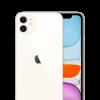 Apple iPhone 11 Dual Sim (4G, 64GB ,White) - Non PTA