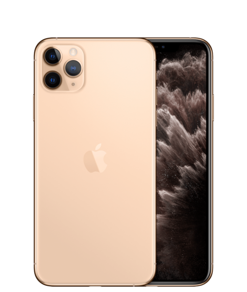 Apple iPhone 11 Pro (4G, 64GB ,Gold) - PTA Approved